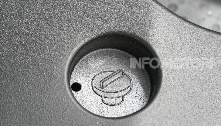 Prova Honda SH300i Sport, sempre il primo della classe! - Foto 36 di 55
