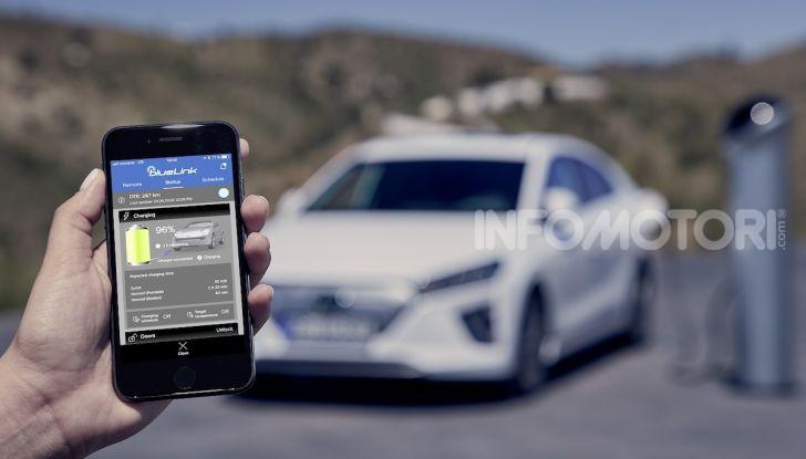 Nuova Hyundai IONIQ: da oggi più potente e tecnologica - Foto 1 di 9