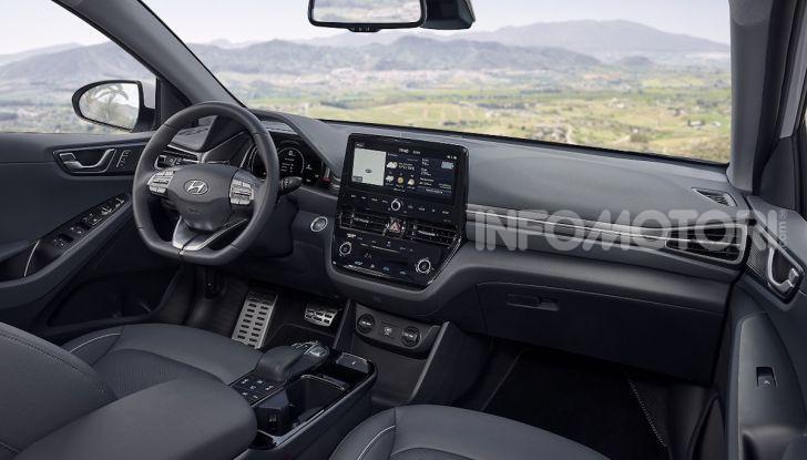 Nuova Hyundai IONIQ: da oggi più potente e tecnologica - Foto 2 di 9