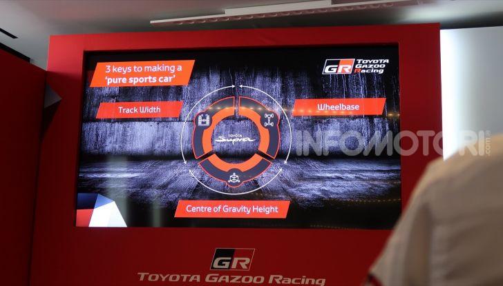 [VIDEO] Prova Toyota GR Supra 2020: tutto quello che dovete sapere! - Foto 65 di 66