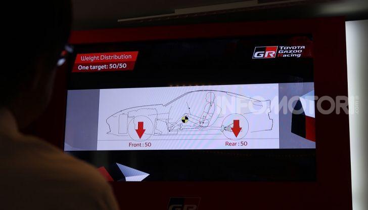 [VIDEO] Prova Toyota GR Supra 2020: tutto quello che dovete sapere! - Foto 63 di 66