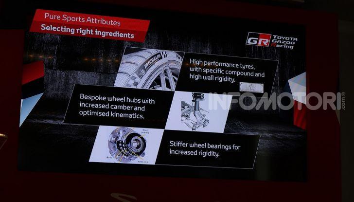 [VIDEO] Prova Toyota GR Supra 2020: tutto quello che dovete sapere! - Foto 60 di 66