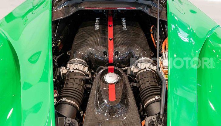 Kermit Ferrari LaFerrari di Jay Kay in vendita - Foto 10 di 13
