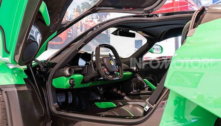 Kermit Ferrari LaFerrari di Jay Kay in vendita - Foto 5 di 13