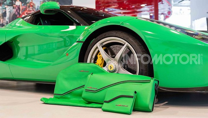 Kermit Ferrari LaFerrari di Jay Kay in vendita - Foto 6 di 13