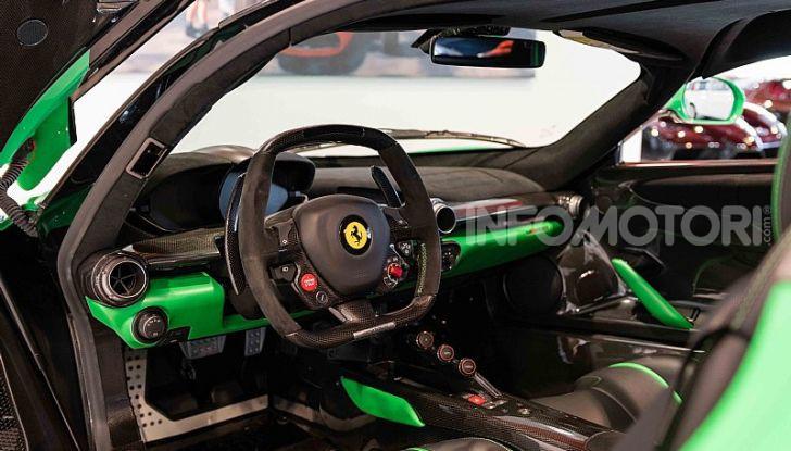 Kermit Ferrari LaFerrari di Jay Kay in vendita - Foto 7 di 13