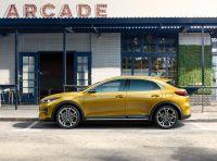 Kia Xceed: come sarà il nuovo mini SUV coreano