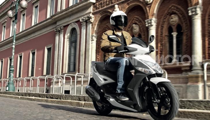 Quale scooter compro nel 2019? La classifica dei migliori 10 in Italia - Foto 6 di 10