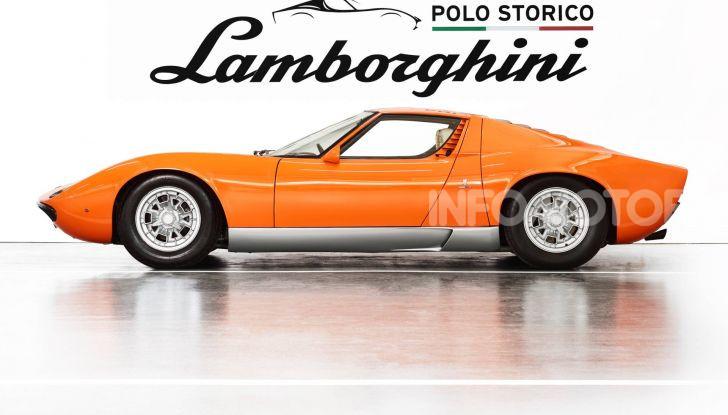 Ritrovata la Lamborghini Miura del film The Italian Job (1969) - Foto 4 di 9