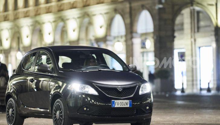 Fiat e Lancia, sconto dell'IVA per acquisto auto nuova fino al 30/11 - Foto 1 di 40
