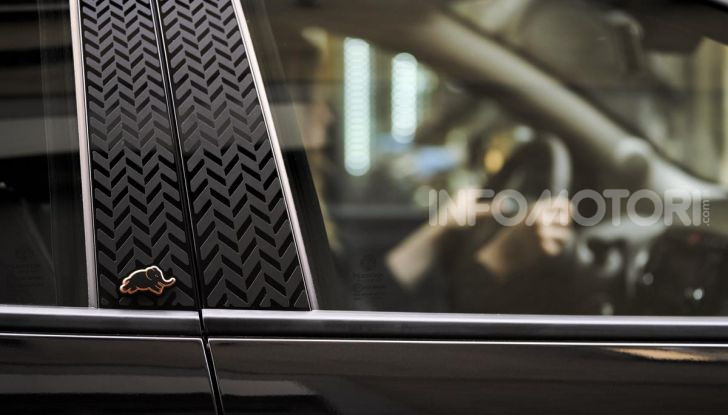 Lancia Ypsilon EcoChic Hybrid: compatta, stilosa e parca nei consumi - Foto 26 di 40