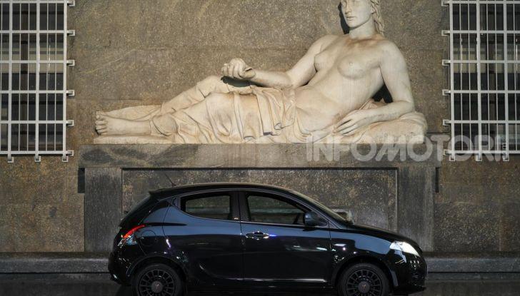 Fiat e Lancia, sconto dell'IVA per acquisto auto nuova fino al 30/11 - Foto 36 di 40