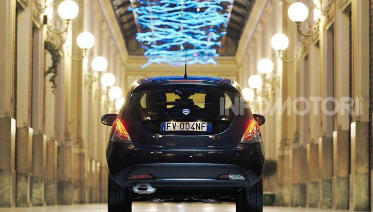 Fiat e Lancia, sconto dell'IVA per acquisto auto nuova fino al 30/11 - Foto 38 di 40