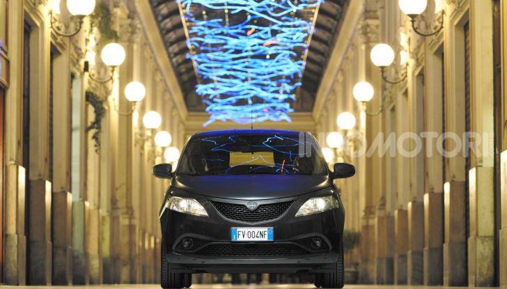 Fiat e Lancia, sconto dell'IVA per acquisto auto nuova fino al 30/11 - Foto 39 di 40