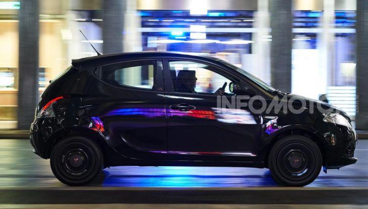 Fiat e Lancia, sconto dell'IVA per acquisto auto nuova fino al 30/11 - Foto 12 di 40
