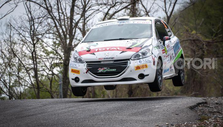 Trofeo Peugeot Competition 2019: raggiunti i 100 iscritti! - Foto 2 di 2
