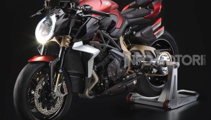 Le 5 moto più potenti sul mercato: ecco quali sono - Foto 9 di 10