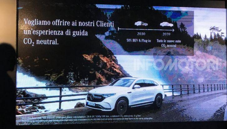 Mercedes-Benz protagonista nel mondo delle flotte con Diesel ed elettrificate - Foto 4 di 7