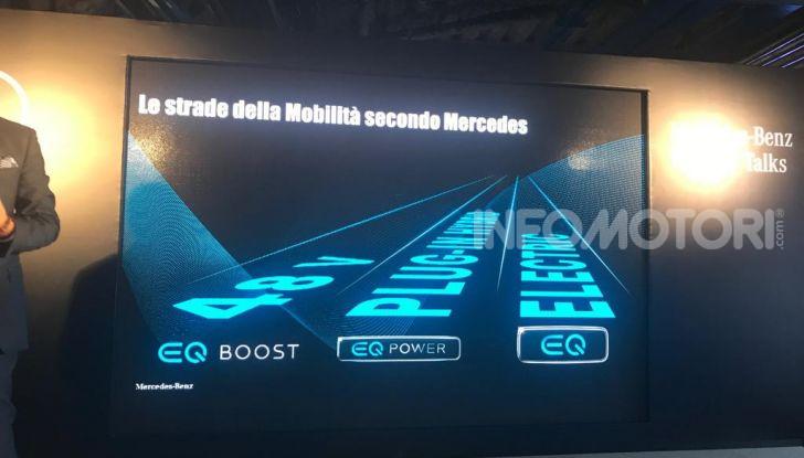Mercedes-Benz protagonista nel mondo delle flotte con Diesel ed elettrificate - Foto 6 di 7