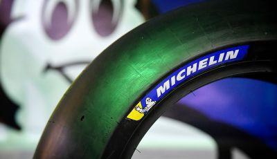 MotoGP 2019 GP d'Italia: l'anteprima Michelin del Mugello