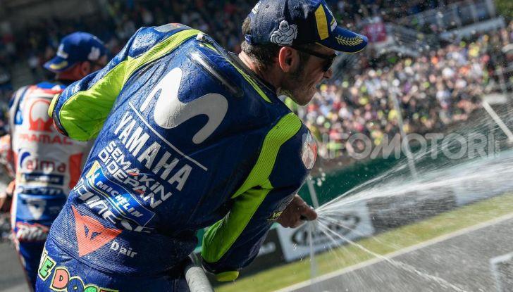 Orari MotoGP 2019, Le Mans: il GP di Francia in Diretta Sky e Differita TV8 - Foto 15 di 22