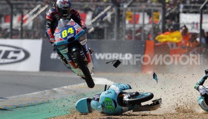 Orari MotoGP 2019, Le Mans: il GP di Francia in Diretta Sky e Differita TV8 - Foto 1 di 22
