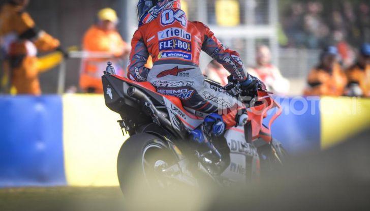 Orari MotoGP 2019, Le Mans: il GP di Francia in Diretta Sky e Differita TV8 - Foto 18 di 22