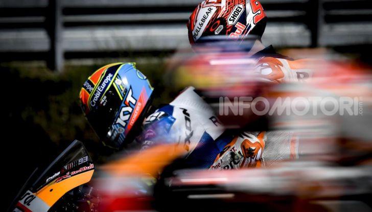 Orari MotoGP 2019, Le Mans: il GP di Francia in Diretta Sky e Differita TV8 - Foto 20 di 22
