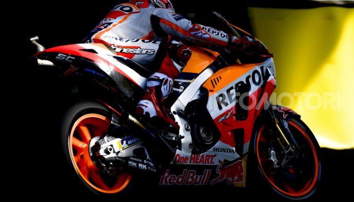 Orari MotoGP 2019, Le Mans: il GP di Francia in Diretta Sky e Differita TV8 - Foto 7 di 22