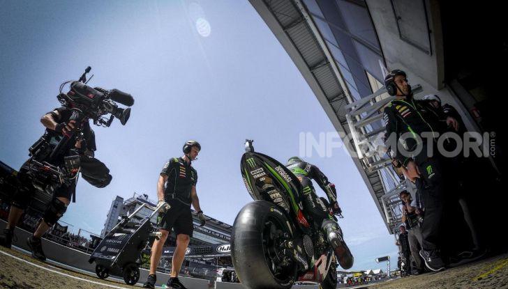 Orari MotoGP 2019, Le Mans: il GP di Francia in Diretta Sky e Differita TV8 - Foto 21 di 22