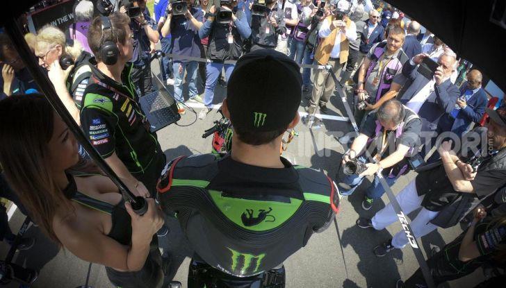 Orari MotoGP 2019, Le Mans: il GP di Francia in Diretta Sky e Differita TV8 - Foto 22 di 22