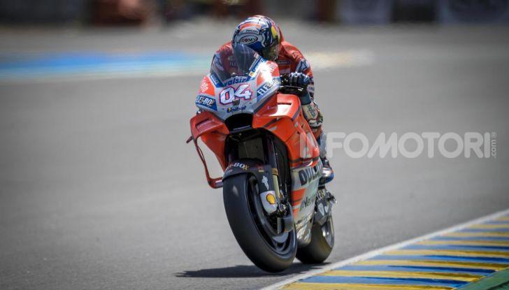 Orari MotoGP 2019, Le Mans: il GP di Francia in Diretta Sky e Differita TV8 - Foto 11 di 22