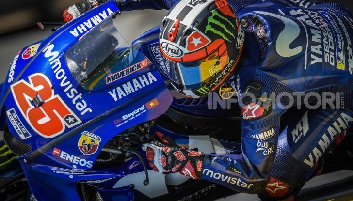 Orari MotoGP 2019, Le Mans: il GP di Francia in Diretta Sky e Differita TV8 - Foto 13 di 22
