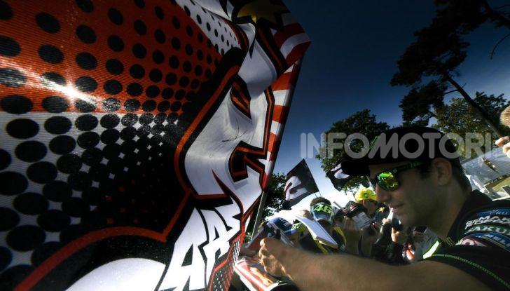 Orari MotoGP 2019, Le Mans: il GP di Francia in Diretta Sky e Differita TV8 - Foto 14 di 22
