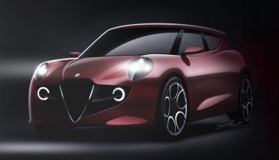 Si ferma la produzione di Alfa Romeo MiTO, al suo posto un SUV compatto