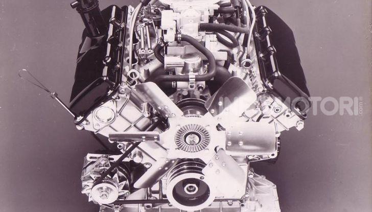 PRV, il progetto del mancato 8 cilindri Peugeot - Foto 9 di 9