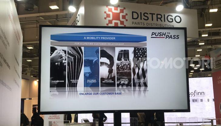 Distrigo e Eurorepar Car Service, le strategie di distribuzione ed assistenza multibrand di PSA - Foto 3 di 22