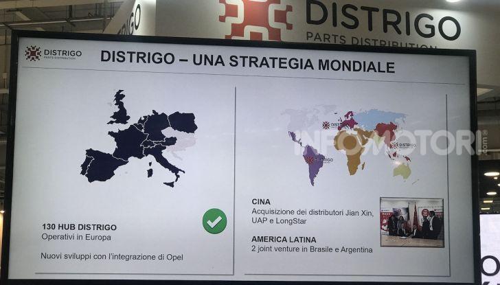 Distrigo e Eurorepar Car Service, le strategie di distribuzione ed assistenza multibrand di PSA - Foto 4 di 22