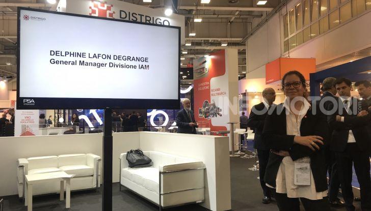 Distrigo e Eurorepar Car Service, le strategie di distribuzione ed assistenza multibrand di PSA - Foto 8 di 22