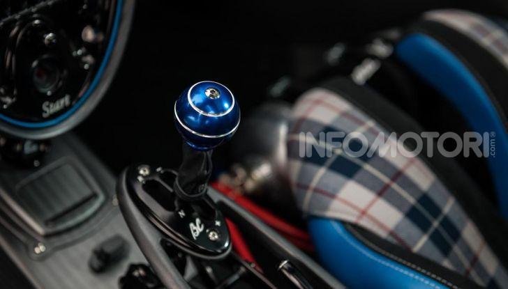 La Pagani Huayra BC Macchina Volante è in vendita - Foto 16 di 35