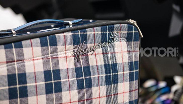 La Pagani Huayra BC Macchina Volante è in vendita - Foto 28 di 35