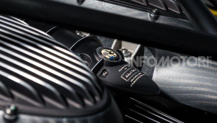 La Pagani Huayra BC Macchina Volante è in vendita - Foto 30 di 35