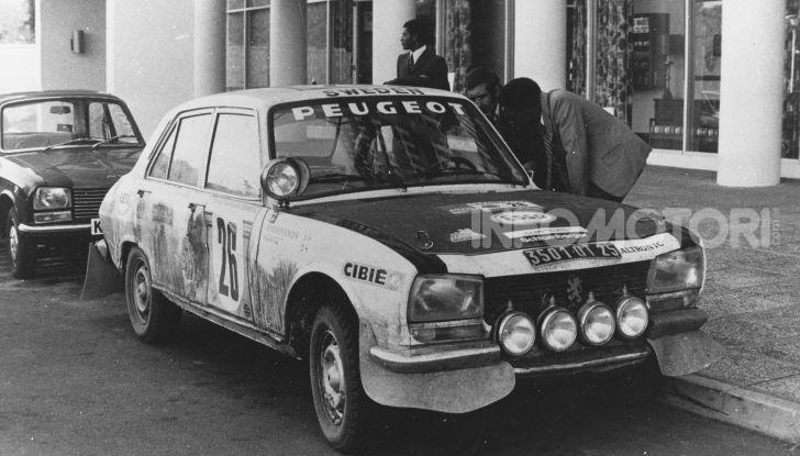 50 anni fa, Peugeot 504 eletta Auto dell'Anno. La 3008 l'ultima leonessa a vincerlo - Foto 4 di 4