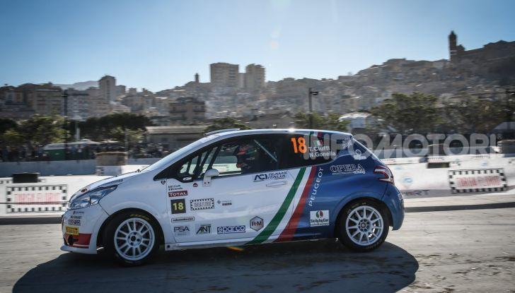 Peugeot vince la Targa Florio Due Ruote Motrici - Foto 1 di 5