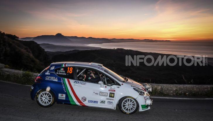 Peugeot vince la Targa Florio Due Ruote Motrici - Foto 4 di 5