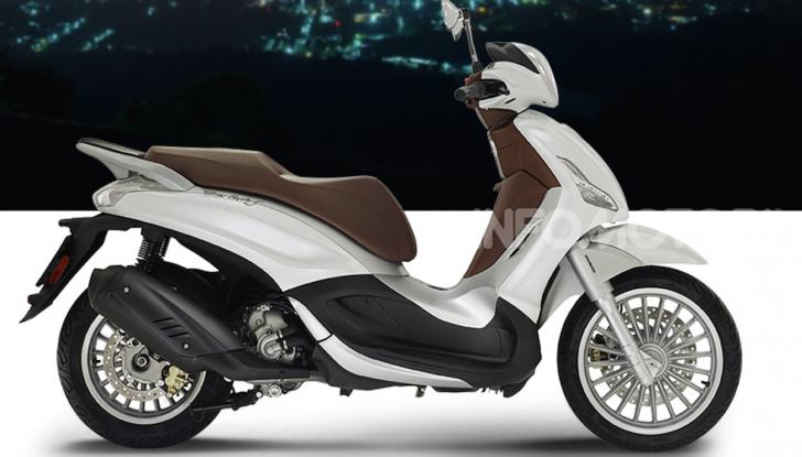 Quale scooter compro nel 2019? La classifica dei migliori 10 in Italia - Foto 8 di 10
