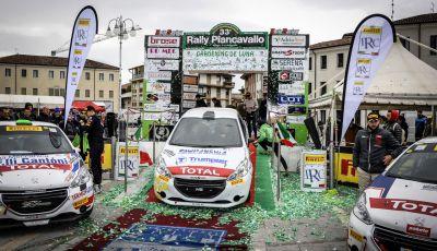 Peugeot Competition – A Piancavallo Rovatti si prende gara e primato