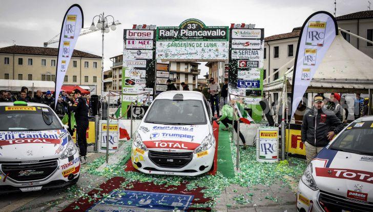 Peugeot Competition – A Piancavallo Rovatti si prende gara e primato - Foto 1 di 8