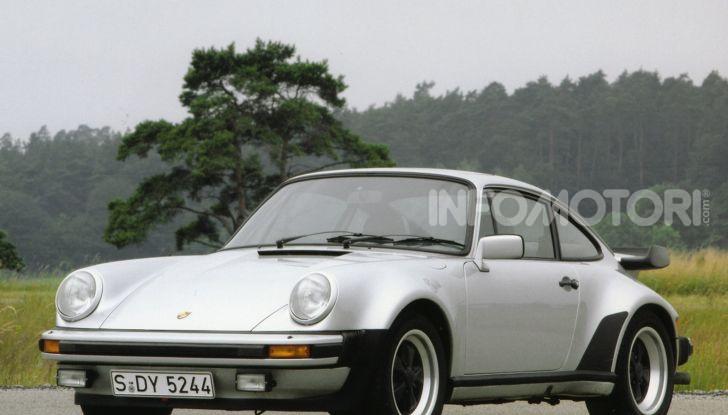 Ferrari, Lamborghini, Porsche e Mercedes all'asta senza riserva su Catawiki - Foto 7 di 11