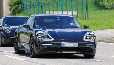 Porsche Taycan, che book: toccate le 30.000 prenotazioni